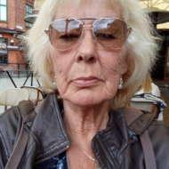 Agneta Sandell