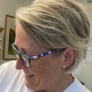 Ingrid Balksäter